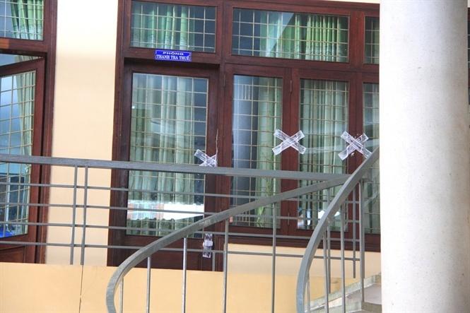 Trưởng phòng Thanh tra thuế Bình Định nhận hối lộ