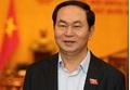 Chủ tịch nước Trần Đại Quang gửi thư chúc Tết Trung thu thiếu niên, nhi đồng cả nước