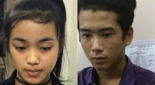 Người đàn bà bị sát hại bằng 37 nhát dao ở Trà Vinh