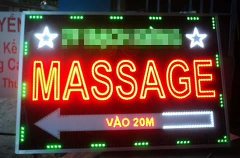 Vào quán Massage ở Hà Nội, khách hàng bị nhân viên đánh tử vong