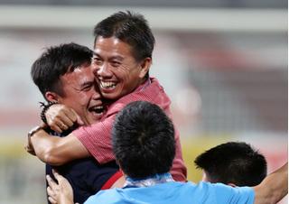 Bất ngờ với tên tuổi của chuyên gia tới từ Anh hỗ trợ cho U19 Việt Nam