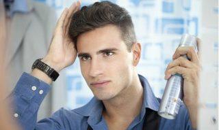 Những hóa chất khiến nam giới