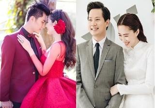 3 đám cưới của showbiz Việt được mong chờ nhất cuối năm 2017