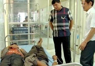 Vụ ngộ độc thực phẩm sau khi ăn cỗ: Số người nhập viện đã tăng lên 51, số người tử vong 3