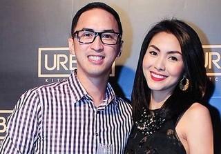 Thông tin bí mật ít người biết về gia đình nhà chồng Tăng Thanh Hà