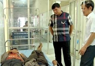 Bộ Y tế yêu cầu điều tra nguyên nhân của vụ ngộ độc tập thể sau đám cưới ở Hà Giang