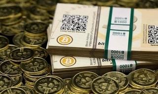 Giá Bitcoin hôm nay 5/10: Có thể lên tới 6.000 USD một đồng