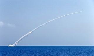 10 quả tên lửa hành trình Kalibr trút thịnh nộ lên mục tiêu khủng bố tại Syria