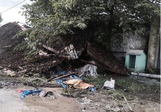 Xe khách lật ở Cần Thơ: Đã xác định được danh tính 2 nạn nhân tử vong