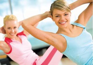 3 bài tập thể dục dáng đẹp đơn giản