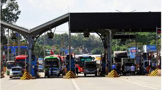Chính thức giảm 20% giá vé qua BOT tuyến tránh Biên Hòa