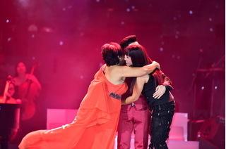 Quang Hà đã hàn gắn tình bạn của Phương Thanh và Siu Black