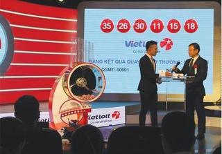 Kết quả xổ số Vietlott hôm nay 8/10: Giải thưởng 25 tỷ đồng có tìm được chủ nhân?