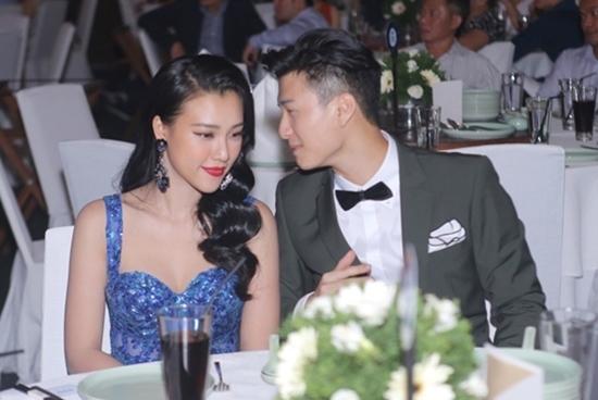 Huỳnh Anh và Hoàng Oanh