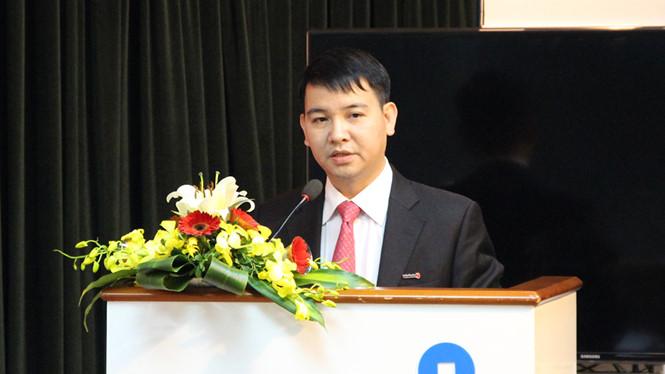 Tổng Giám đốc Vietlott từ chức, PVFC