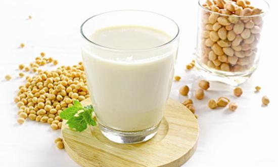 cách làm sữa đậu nành, tào phớ, đậu phụ thơm ngon béo ngậy1