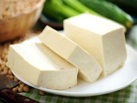 cách làm sữa đậu nành, tào phớ, đậu phụ thơm ngon béo ngậy3