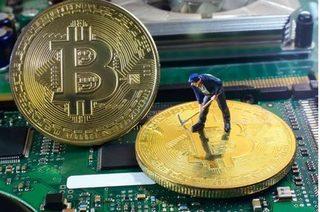 Giá bitcoin hôm nay 10/10: Ngưỡng 5.000 USD sắp bị phá vỡ