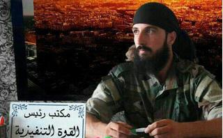 Trúng đòn hiểm, tướng lĩnh cấp cao của Quân đội Syria tự do tử trận