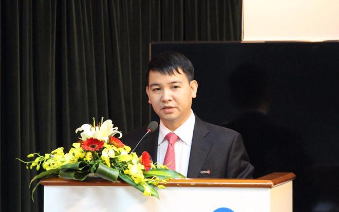 Sếp mới Vietlott, Tống Quốc Trường, Nguyễn Thanh Đạm