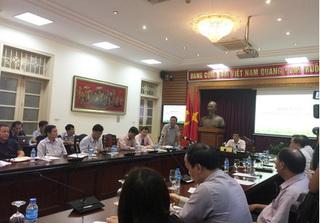 Cổ phần hóa hãng phim truyện Việt Nam: Công bố quyết định thanh tra vào ngày 13/10