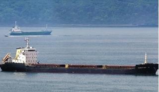4 tàu chở hàng cho Triều Tiên bị LHQ cấm cập cảng trên toàn cầu