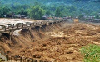Yên Bái thiệt hại nặng nề do mưa lũ, 12 người chết và mất tích