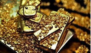 Giá vàng SJC hôm nay (12/10): Vàng lập đỉnh mới