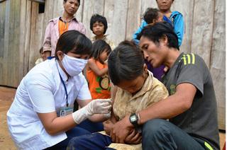 Xuất hiện ổ dịch bạch hầu tại Quảng Nam: Đánh giá mức độ nguy hiểm của bệnh