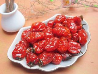 Cách làm mứt cà chua không cần vôi vẫn ngon dẻo như thường