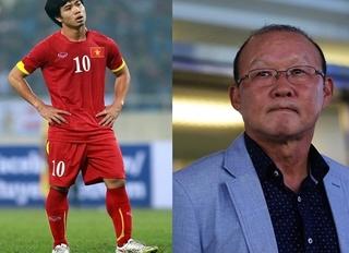 Người Thái nói về HLV Park Hang Seo, HAGL gặp khó tại V.League