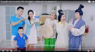 Vinamilk dẫn đầu bảng xếp hạng quảng cáo YouTube khu vực Châu Á - Thái Bình Dương