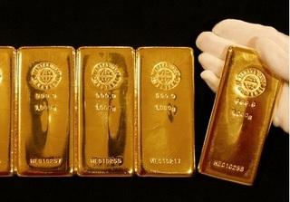 Giá vàng SJC hôm nay (13/10): Tăng nhẹ ở chiều mua vào