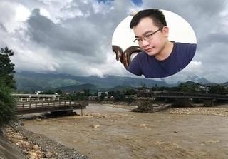 Phóng viên nghi bị lũ cuốn trôi ở Yên Bái: Phó Thủ tướng đề nghị khen thưởng lên Chính phủ