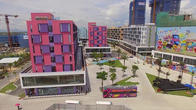 Ronaldo mua căn hộ tại Cocobay Đà Nẵng có được cấp sổ đỏ