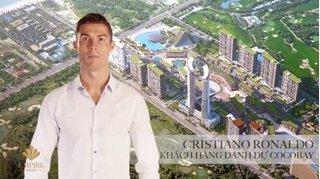 Ronaldo mua căn hộ tại Cocobay Đà Nẵng có được cấp sổ đỏ?
