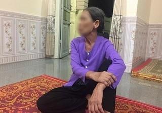 Vợ lấy tiền trong ví chồng bị xử lý tội trộm cắp: