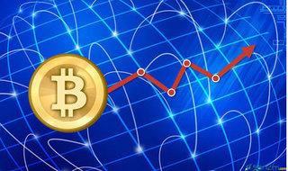 Tỷ giá bitcoin hôm nay 14/10: Tăng vọt lên hơn 5.600 USD