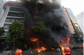 Vụ cháy quán karaoke khiến 13 người thiệt mạng ở Trần Thái Tông: Đề nghị truy tố 3 người