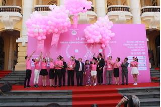 Từ hôm nay, miễn phí khám sàng lọc ung thư vú cho 10.000 phụ nữ từ 40 tuổi trở lên