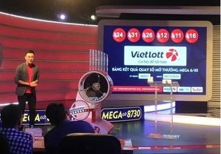 Kết quả xổ số Vietlott hôm nay 15/10: Giải Mega 6/45 đã lên tới gần 40 tỷ đồng