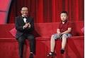 MC Lại Văn Sâm tự nhận là fan hâm mộ của cậu bé