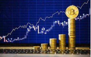 Tỷ giá bitcoin hôm nay 15/10: Tiếp tục bứt phá mạnh mẽ