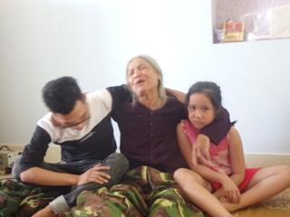 Hai chiến sĩ mất tích trong mưa lũ ở Thanh Hóa: