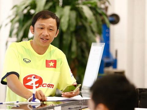 HLV Dương Minh Ninh sẽ là thầy mới của Công Phượng