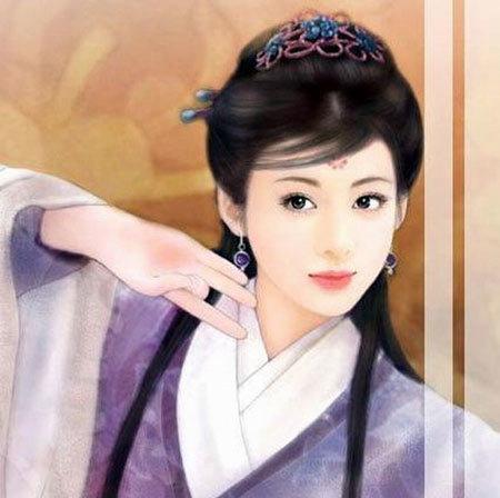 Mỹ nhân đẹp nhất Trung Hoa cổ đại Tây Thi