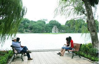 Thời tiết Hà Nội hôm nay 16/10: Xuất hiện gió đông bắc, trời trở lạnh