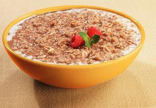 5 món ăn dặm tuyệt ngon từ bột lúa mạch giúp bé lớn vùn vụt