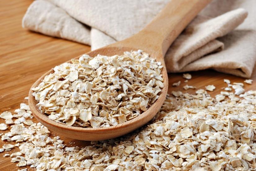 Món ăn dặm tuyệt ngon từ bột lúa mạch giúp bé lớn nhanh vùn vụt
