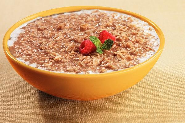 Món ăn dặm tuyệt ngon từ bột lúa mạch giúp bé lớn nhanh vùn vụt2